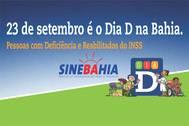Mais de 700 vagas de emprego no Dia D na Bahia este ano