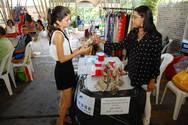 Bazar de Natal da Setre é opção de compra de final de ano