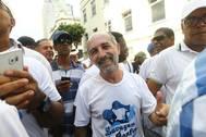 No Bonfim, secretário Álvaro Gomes destaca força da tradição