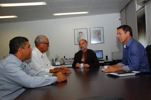 SineBahia Móvel vai ao município realizar intermediação de vagas para a construção de torres de energia eólica.