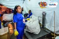 Governo investe R$ 800 mil no apoio aos catadores de latinha no Carnaval de Salvador