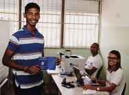 Carteira de Trabalho é emitida gratuitamente no CSU de Narandiba
