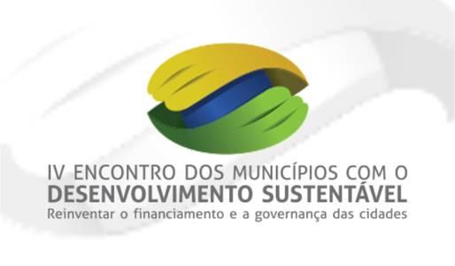 Bahia marca presença no IV Encontro dos Municípios com o Desenvolvimento Sustentável